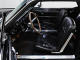 Images of Mustang GT Coupe 1966