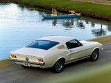 Images of Mustang GT Fastback 1967