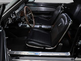Images of Mustang GT Coupe (65B) 1967