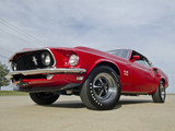 Images of Ford Mustang Boss 429 (63B) 1969
