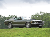 Images of Mustang Mach 1 1970
