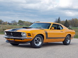 Images of Mustang Boss 302 1970