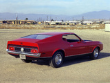 Images of Mustang Mach 1 1971–72