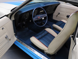 Images of Mustang Sprint Sportsroof 1972