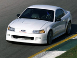 Images of Mustang FR500 1999