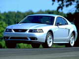 Images of Mustang SVT Cobra Coupe 1999–2002