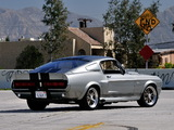 Images of Mustang GT500 Eleanor 2000–09