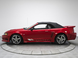 Images of Saleen S281 SC Extreme Convertible 2002