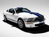 Images of Shelby GT500 2005–08