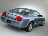 Images of Mustang Coupe 2005–08