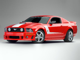 Images of Roush 427R 2007–09