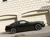 Images of Mustang Bullitt 2008