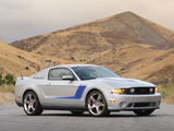 Images of Roush 427R 2010