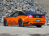 Images of Mustang Coupe by Design-World Marko Mennekes 2011