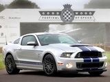 Images of Shelby GT500 SVT 2012
