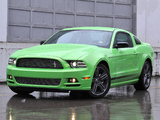 Images of Mustang V6 2012