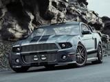Images of Reifen Koch Mustang Konquistador 2012