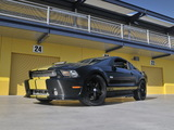 Images of Shelby GT350 50th Anniversary 2012