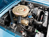 Photos of Mustang GT Fastback 1965