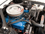 Photos of Mustang Convertible 1967