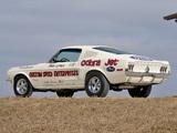 Photos of Mustang Lightweight 428 Cobra Jet 1968