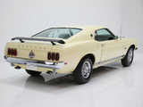 Photos of Mustang GT Sportsroof 1969
