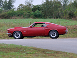 Photos of Ford Mustang Boss 429 (63B) 1969