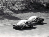 Photos of Mustang Boss 302 Trans-Am Race Car 1969