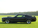 Photos of Mustang Mach 1 1970
