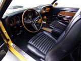 Photos of Mustang Mach 1 428 Super Cobra Jet 1970