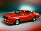 Photos of Mustang King Cobra 1978