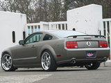 Photos of Geiger Mustang GT 2005