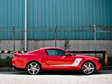 Photos of Roush 427R 2010