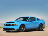 Photos of Mustang RTR Package 2010–11
