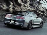 Photos of Reifen Koch Mustang Konquistador 2012