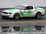 Photos of Mustang Boss 302R 2012
