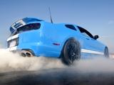 Photos of Shelby GT500 SVT 2012