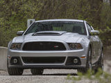 Photos of Roush Stage 3 2013