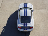 Photos of Shelby GT350 Mustang 2015