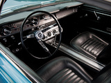 Pictures of Mustang GT Fastback 1965