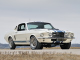 Pictures of Shelby GT500 Super Snake 1967