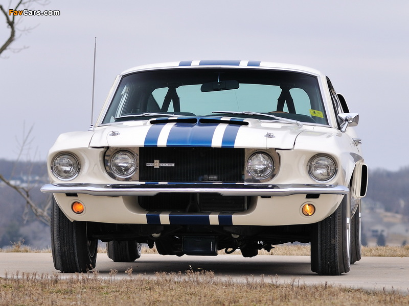 Pictures of Shelby GT500 Super Snake 1967 (800 x 600)