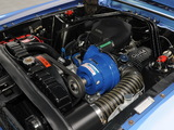 Pictures of Shelby GT350 1968