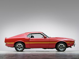 Pictures of Shelby GT350 1969–70