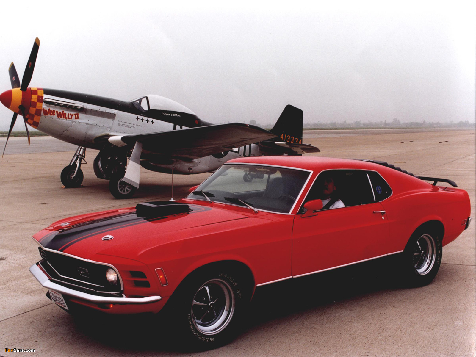 Pictures of Mustang Mach 1 1970 (1600 x 1200)