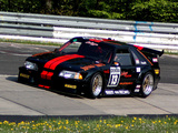 Pictures of Mustang GT DTM 1991–94