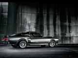 Pictures of Mustang GT500 Eleanor 2000–09