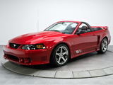 Pictures of Saleen S281 SC Extreme Convertible 2002