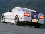 Pictures of Hennessey Shelby GT500 2005–08