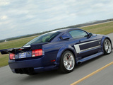 Pictures of Ford Shadrach Mustang GT by Pure Power Motors 2006